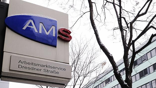 "AMS-Kurs kurz vor Pension ""nur Einzelfall"" (Bild: APA/ANDREAS PESSENLEHNER (Symbolbild))"