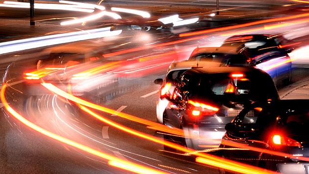 Autoversicherer planen jetzt Telematik-Tarife (Bild: APA/dpa-Zentralbild/Ralf Hirschberger)