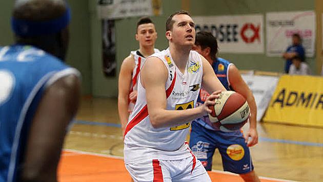 Basketball-Bundesligist versteigert Pr�sidentenamt (Bild: Sepp Pail)
