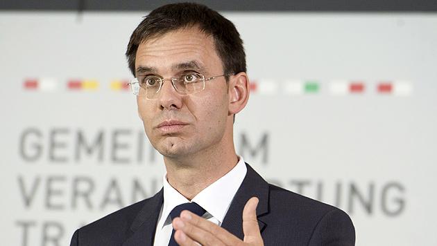 Gesamtschule: ÖVP lässt Wallner abblitzen (Bild: APA/DIETMAR STIPLOVSEK)