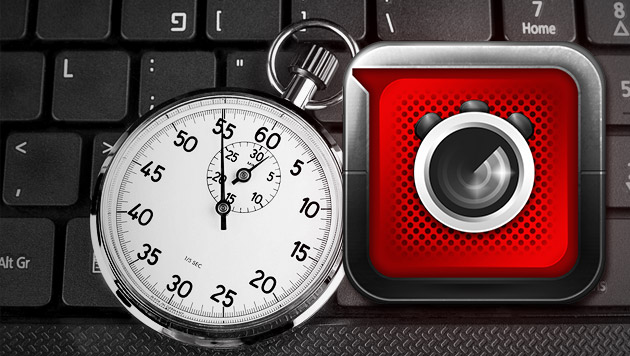 Blitztest mit dem 60-Sekunden-Virenscanner (Bild: thinkstockphotos.de, bitdefender.de, krone.at-Grafik)