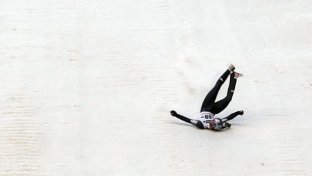 Plusgrade retteten Morgenstern das Leben (Bild: Sepp Pail)