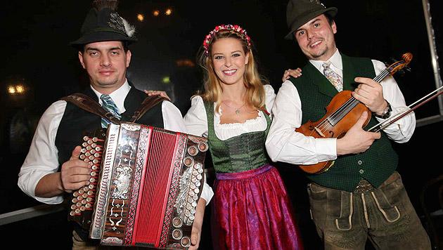 Seer & Co. - Steirer eroberten die Wiener Hofburg (Bild: Starpix/Alexander Tuma)