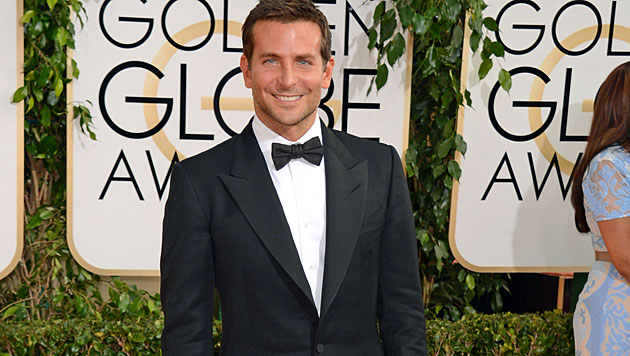 """Golden Globes: Lauda-Film """"Rush"""" geht leer aus (Bild: AP)"""