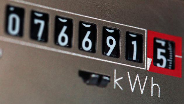 Laut Studie kaum Stromersparnis durch Smart Meter (Bild: dpa/Jens BüŸttner)