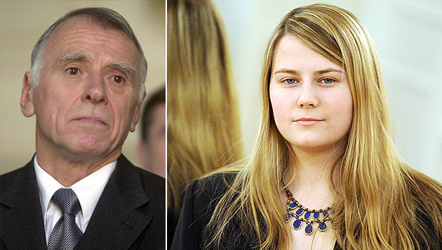 Fall Kampusch: Ex-OGH-Präsident droht Anklage (Bild: MARCUS BRANDT / EPA / picturedesk.com, APA/BARBARA GINDL)