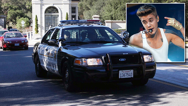 Drogen im Haus von Justin Bieber gefunden (Bild: AP, krone.at-Grafik)