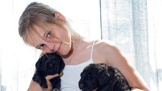 Manchmal ist ihr fad: Prinzessin Ingrid wird 10 (Bild: Veronica Melå/Utenfor Allfarvei AS/The Royal Court)