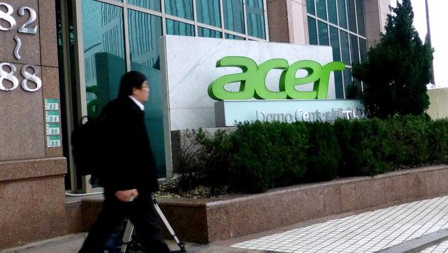 Acer kündigt eigene Smartwatch für Sommer an (Bild: EPA)