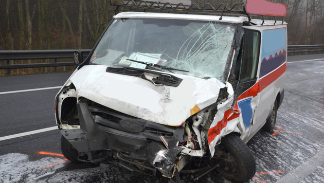 Schwestern nach Autounfall von Pkw erfasst - tot (Bild: APA/EINSATZDOKU.AT)