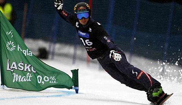 1. Weltcupsieg für Vorarlberger Mathies (Bild: AP)