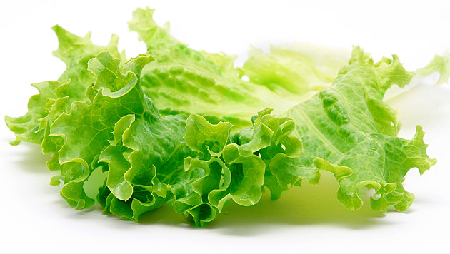 GB: Forscher wollen Kabel durch Salat ersetzen (Bild: thinkstockphotos.de)
