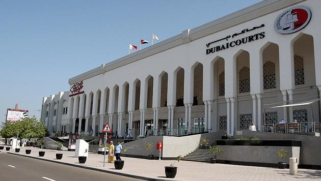 Prozess gegen Wienerin in Dubai vertagt (Bild: ALI HAIDER/EPA/picturedesk.com)