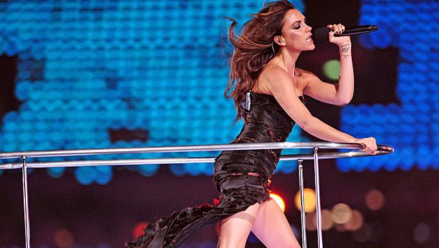 Victoria Beckham: Nie wieder Spice Girls! (Bild: EPA)