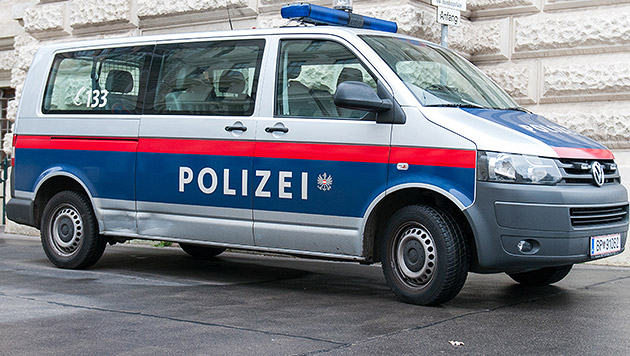 18-jähriger Bursche beging in Wien 250 Einbrüche (Bild: Andreas Graf (Symbolbild))