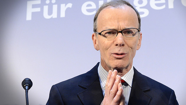 90.000 Euro - Freund hat ORF-Pension offengelegt (Bild: APA/HELMUT FOHRINGER, krone.at-Grafik)