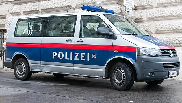 Brutaler Hundebesitzer in Graz angezeigt (Bild: Andreas Graf)