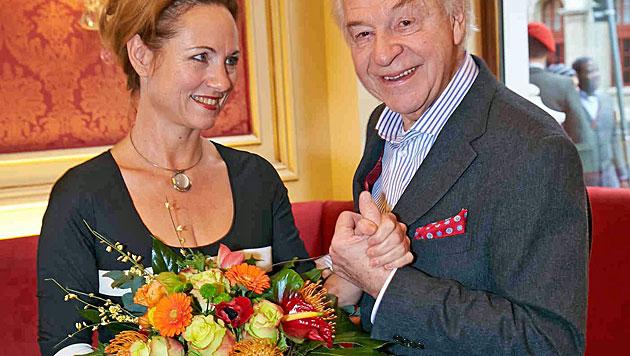 Schellenberger & Serafin: Große Versöhnung (Bild: Alexander Tuma)