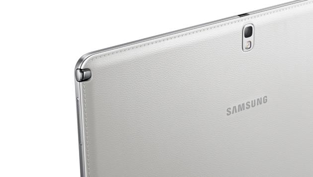 Galaxy Note 10.1: Das kann Samsungs Notiz-Tablet (Bild: Samsung)