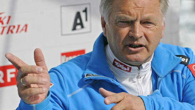 "Hans Pum: ""Mannschaftlich war""s okay"" (Bild: APA/ROBERT PARIGGER)"