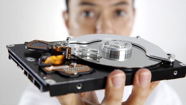 Neue Cyberwaffe auf Hunderten Festplatten entdeckt (Bild: thinkstockphotos.de)