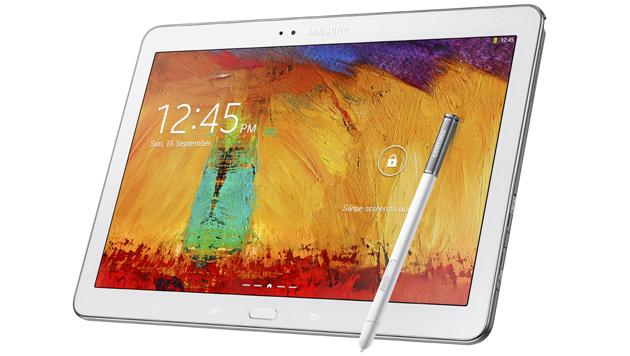 Russland setzt auf Samsung-Tablets statt iPads (Bild: Samsung)