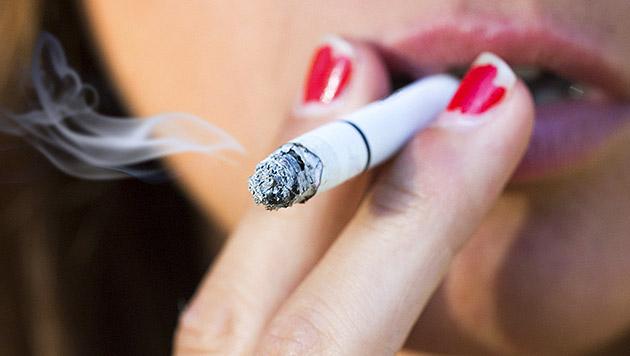 Rauchen Tschechien