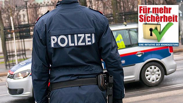 Unser Staat soll Bürger besser schützen können (Bild: Andreas Graf)