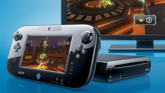 Wii U nimmt Fahrt auf: Nintendo machte Gewinn (Bild: AP)