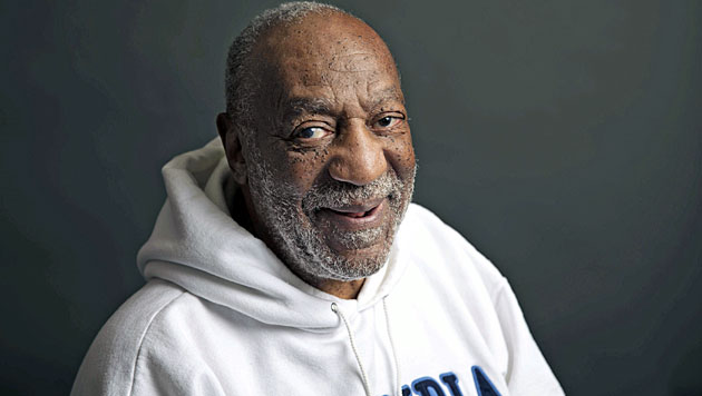 """Dr. Huxtable"" Bill Cosby plant neue Comedyserie (Bild: AP)"