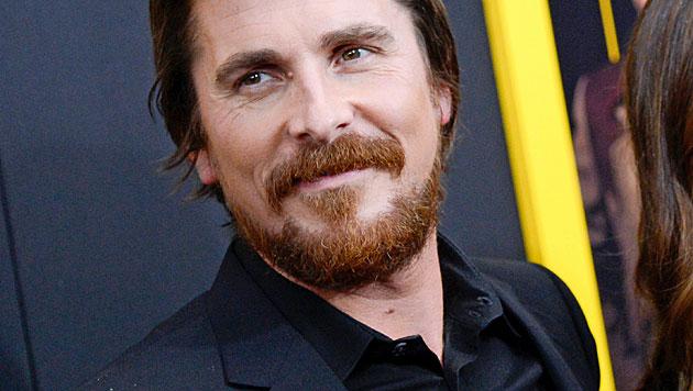 Mörder, Boxer, Batman: Christian Bale wird 40 (Bild: AP)