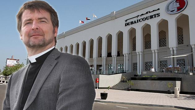 Wie gefährlich ist Urlaub in Dubai, Herr Pfarrer? (Bild: ALI HAIDER/EPA/picturedesk.com,  Lofoten/Knut-Ivar Johansen)