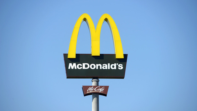 "McDonald""s wird noch heuer Hauszustellung umsetzen (Bild: APA/dpa-Zentralbild/Stefan Sauer)"
