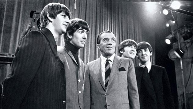 Alle US-Alben der Beatles in einer limitierten Box (Bild: Apple Corps Ltd.)