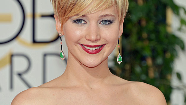 Jennifer Lawrence: Millionen-Deal mit Dior (Bild: AP)