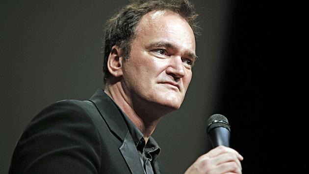 Tarantino zieht gegen US-Medium vor Gericht (Bild: AP)