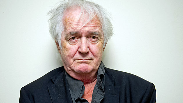 Bestsellerautor Henning Mankell an Krebs erkrankt (Bild: dpa/Inga Kjer)