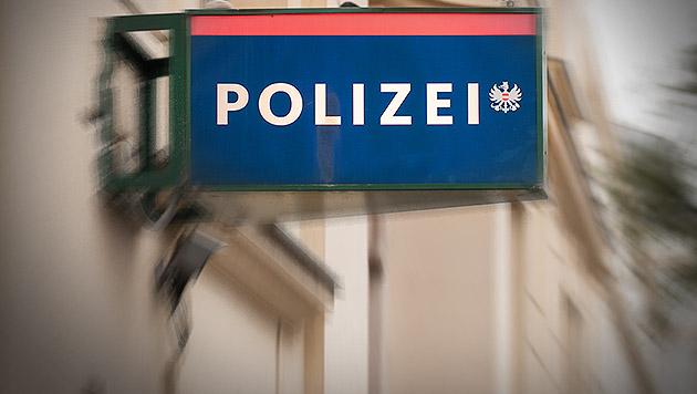 Wien: Fünf neue Polizeiposten fehlen bis 2016 (Bild: Andreas Graf, krone.at-Grafik)