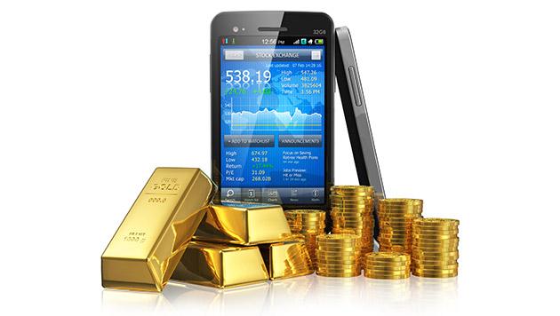 Zöllner finden 21 Kilo Schmuggel-Gold in Handys (Bild: thinkstockphotos.de)