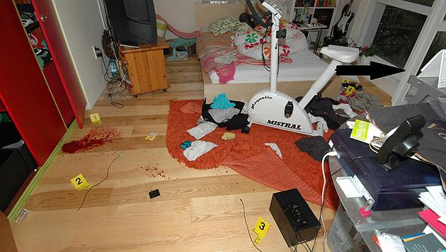 Bgld: Brutaler Überfall nach fünf Jahren geklärt (Bild: APA/LANDESPOLIZEI BURGENLAND)