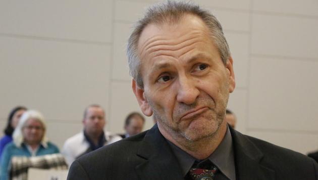 Ex-Frau erstochen: 18 Jahre Haft für 53-Jährigen (Bild: Martin A. Jöchl)