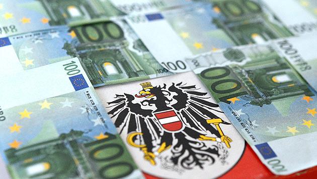 Ausländische Steuersünder: Recht wird repariert (Bild: APA/HELMUT FOHRINGER)