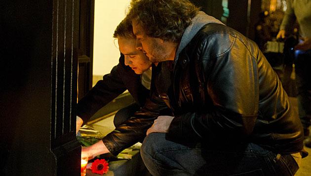 Das Protokoll: So starb Philip Seymour Hoffman (Bild: AP)