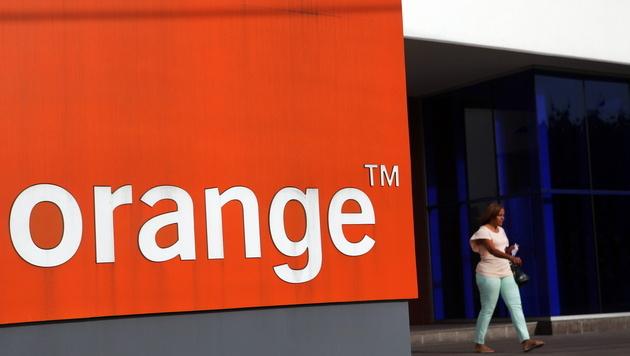 F: Hacker stehlen Daten von 800.000 Orange-Kunden (Bild: EPA)