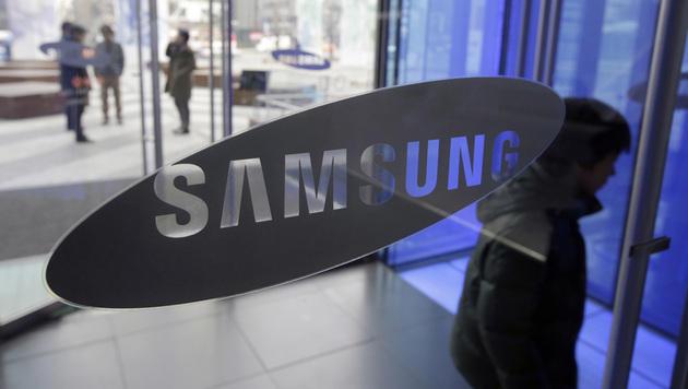 Neue Infos zu Galaxy S5 und Smartwatch aufgetaucht (Bild: AP)