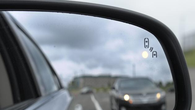 USA geben Gas bei Autovernetzung mittels WLAN (Bild: AP)