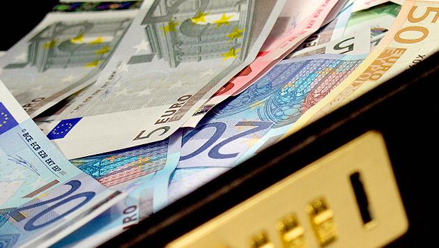 Angst um angelegtes Geld statt Hoffen auf Gewinne (Bild: thinkstockphotos.de)