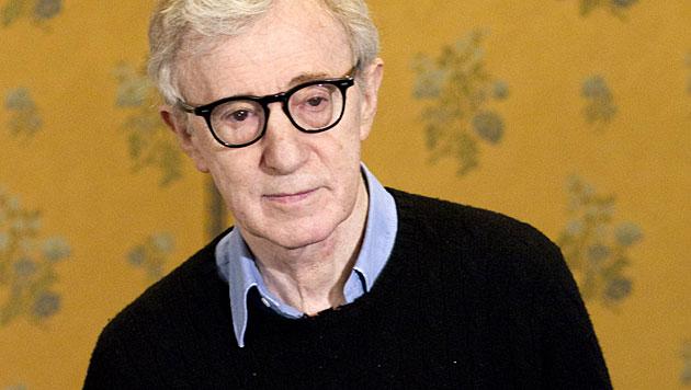 Moses Farrow nimmt Vater Woody Allen in Schutz (Bild: AP)