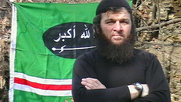 Sotschi-Terror? Austro-Tschetschenen im Visier (Bild: AFP)