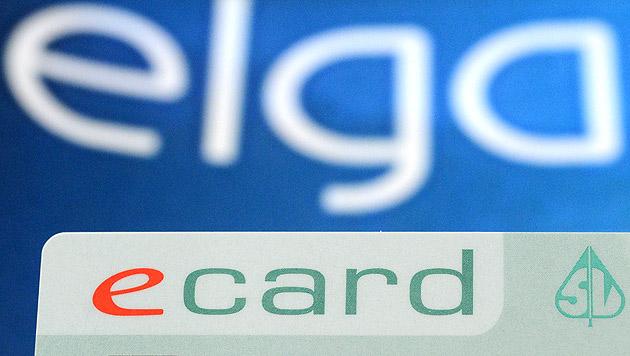 Start für Elektronische Gesundheitsakte ELGA (Bild: APA/Helmut Fohringer)